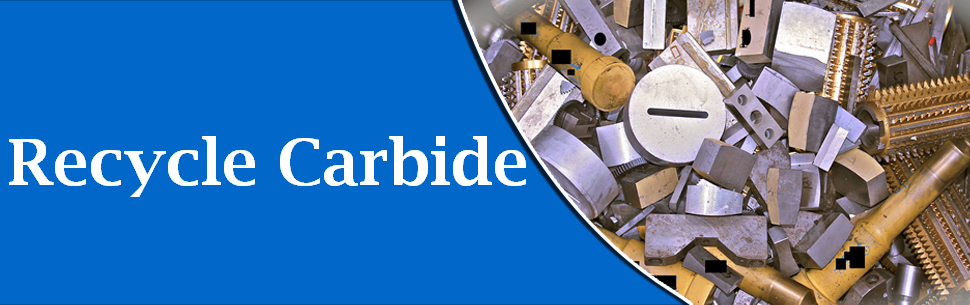 sell carbide Michigan | Carbide Recycling