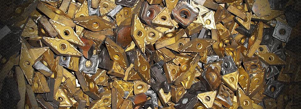 Carbide Recycling Near Me