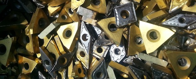 The Soaring High Tungsten Carbide Prices | Carbide Recycling